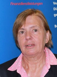 Ulrike Baumgartner