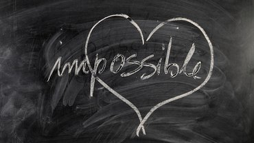 Unmöglich oder doch Möglich